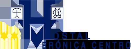 Hostal Verónica Centro